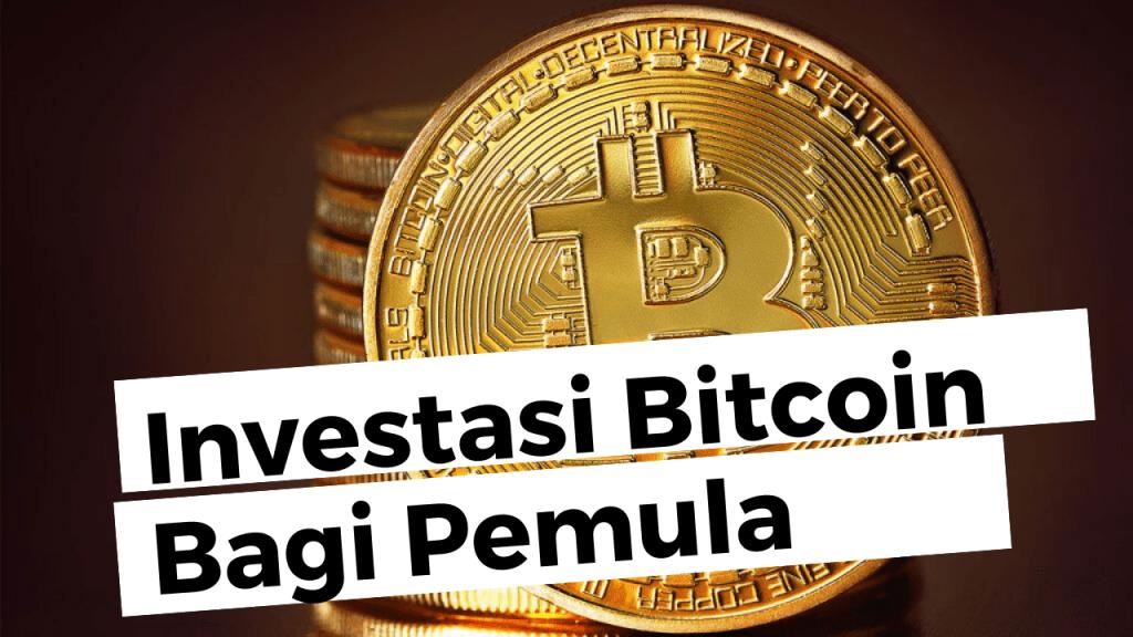 Investasi Saham Ambyar, Beda dengan 'Emas Digital' Bitcoin