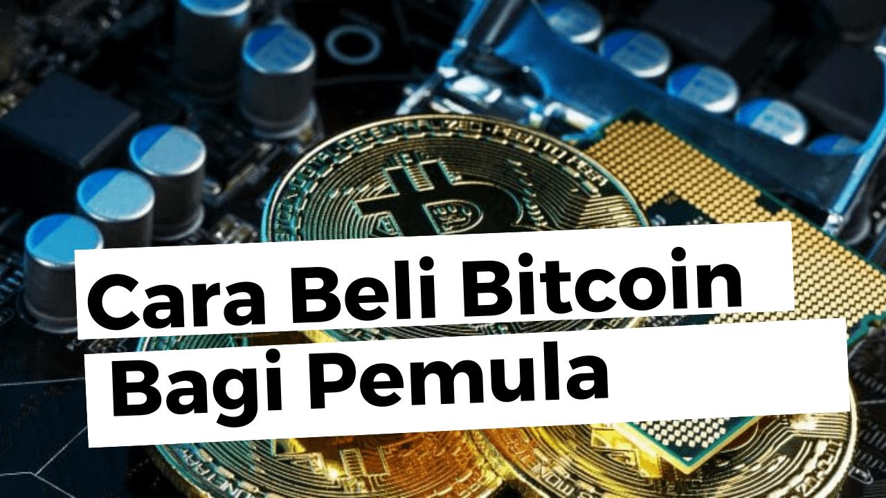 Cara menambang bitcoin dengan vga