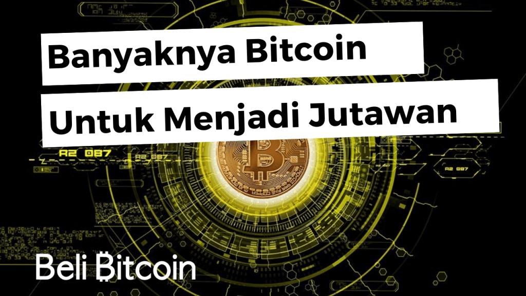 untung jual beli bitcoin menjadi jutawan dengan perdagangan opsi