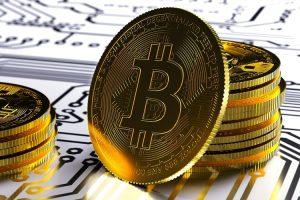 nilai Bitcoin